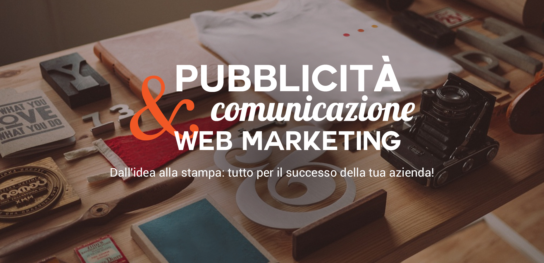 Pubblicità & Web Marketing